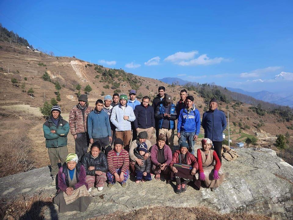 Tashi Delek foundation